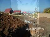 монтаж септика, кессона, ливневой канализации http://septikprofi.ru/